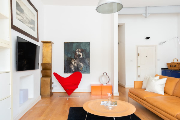 London, GB The Powis Square Escape - Modern 2BDR in Notting Hill