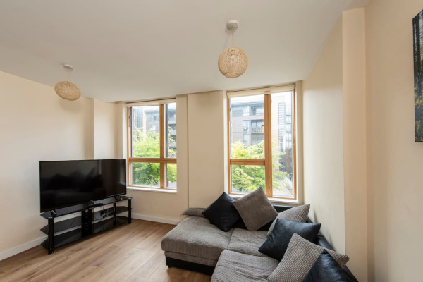Manchester, GB Amazing Central 2 Bed Flat - Northern Quarter
