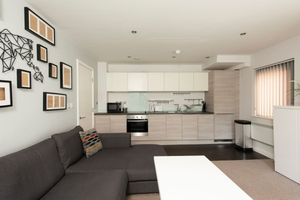 Manchester, GB 2 Bedroom Apartment in Ancoats!